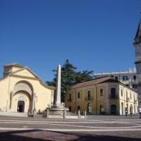 Benevento, il sindaco vieta ai bambini di giocare a pallone in piazza