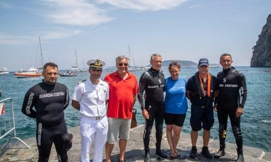 """Pettorino: """"Salvare il mare dalle plastiche: la sfida del futuro si chiama ambiente"""""""