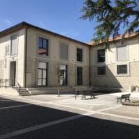 San Giorgio la Molara, riapre la scuola a 17 anni dal sisma del 2002