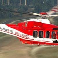 Ancora disperso Simon Gautier: l'elicottero arriva dopo 28 ore