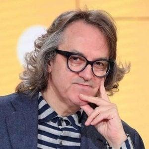 """Gigi Marzullo operato d'urgenza ad Avellino: """"Al Sud la sanità funziona"""""""