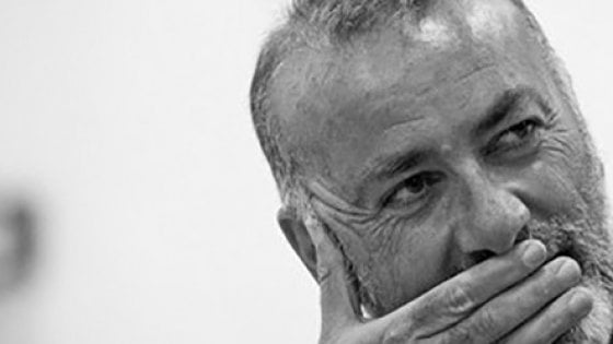"""Napoli, Franco Arminio: """"Valentina, torna al Sud, la politica è responsabile della crisi"""""""