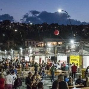 """Napoli, torna """"Bufala Fest"""" sul Lungomare"""