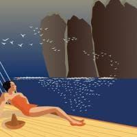 Un'Altra Capri, il libro che racconta l'isola dei miti inediti