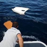 Napoli, imbarcazione in difficoltà a Punta Campanella: soccorse 5 persone