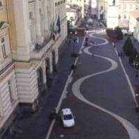 Benevento: città