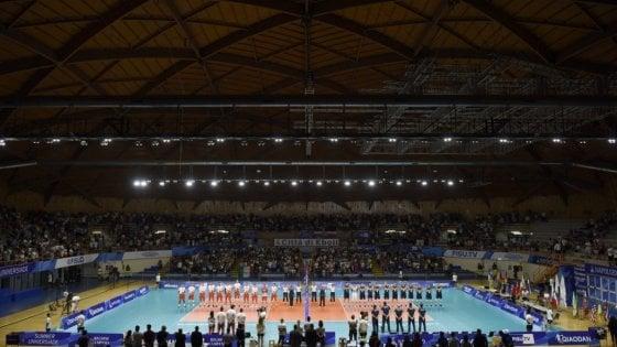 L'Italia del futsal torna in Campania