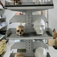 Pompei, ricostruiti i primi volti delle vittime dell'eruzione grazie ai teschi ritrovati