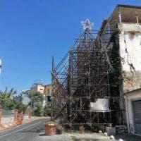 """Ischia a due anni dal terremoto, il vescovo: """"Una ricostruzione in tempi"""