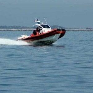 Affonda barca a largo di Capri, in salvo quattro passeggeri