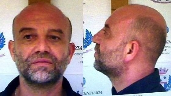 Detenuto nel carcere di Rebibbia evaso: individuato e arrestato nel Napoletano