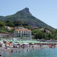 Maratea, nuovo divieto di balneazione a Fiumicello