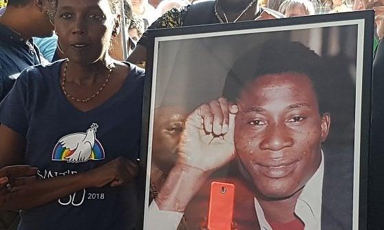 Villa Literno 30 anni dopo l'omicidio di Jerry Masslo, il ricordo sbiadito del razzismo