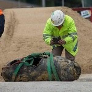 Battipaglia, evacuazione di 36mila persone per disinnescare ordigno bellico da 113 chili
