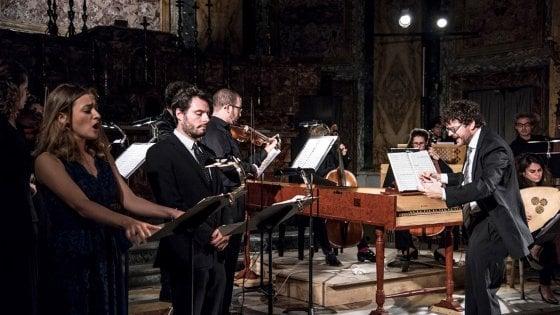 La Pietà de' Turchini di Napoli tra i protagonisti dell'Oude Muziek di Utrecht