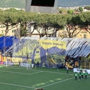 Juve Stabia, dal Napoli arriva in prestito Bifulco
