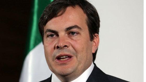Enzo Amendola, ministro degli Affari europei nel nuovo governo Conte