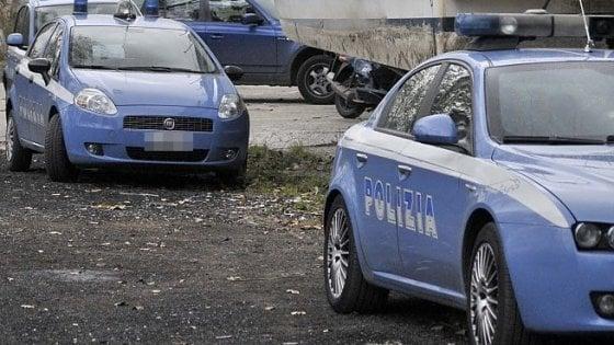 Salerno, picchiava i genitori ed estorceva denaro: arrestato pregiudicato