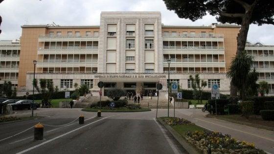 Neonata dal Kenya a Napoli per un intervento al cuore
