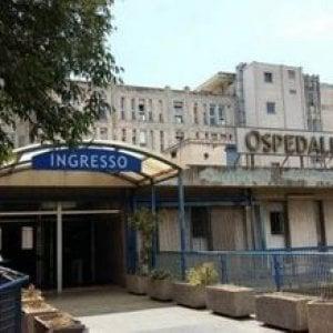 Napoli, ospedale San Giovanni Bosco: liberato l'ex bar, diventerà un asilo nido