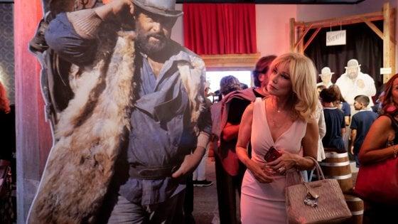 Tutto su Bud Spencer: una mostra a Palazzo Reale dedicata all'attore napoletano