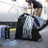 Street Art e graffiti: torna a Bagnoli