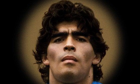 """Asif Kapadia: """"Il mio Maradona senza sconti, geniale e autodistruttivo"""""""