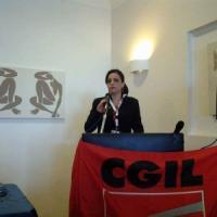 Cgil: