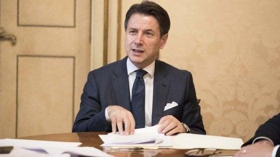 """Luigi Labruna: """"Il mega programma del governo Conte-bis"""""""
