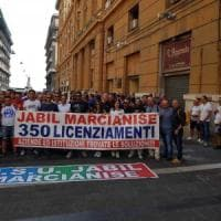 Jabil di Marcianise: raggiunto accordo per proroga cassa integrazione