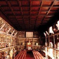 Castel Capuano: i vertici del Tribunale alla presentazione del libro