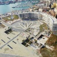 Salerno, la Rcm completerà piazza della Libertà