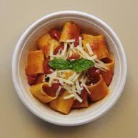 Pasta gratis per festeggiare San Gennaro e l'apertura di Pastars al Centro di Napoli