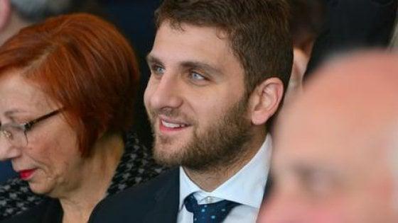 """Inchiesta rifiuti, Roberto De Luca : """"Accertata la mia estraneità"""""""