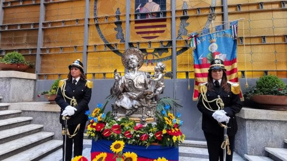 Salerno si prepara per San Matteo, concerto di Arbore in piazza