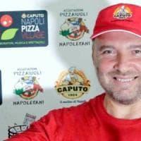 Napoli, Ciro Magnetti vince il campionato mondiale della pizza