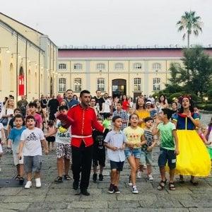 """Napoli, Pietrarsa diventa museo """"da favola"""" per le famiglie"""