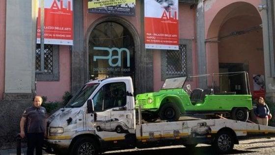 Giancarlo Siani, nascono la Fondazione Siani e una sala- museo al Pan di Napoli