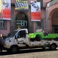 Giancarlo Siani, nascono la Fondazione Siani e una sala- museo al Pan di