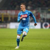 Il Napoli senza Allan e Manolas contro il Lecce. Ancelotti punta su Milik