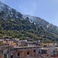 Incendio a Sarno: individuati gli autori. Tra loro cinque minori