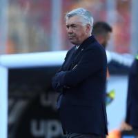 Ancelotti, turn over vincente: il Napoli cambia otto giocatori e trionfa