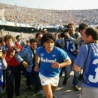 Il film su Maradona del premio Oscar Kapadia per soli 3 giorni nei cinema: