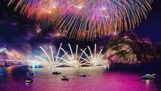 Ischia, ecco la festa di San Michele: il borgo di Sant'Angelo tra spettacoli, fede e suggestione