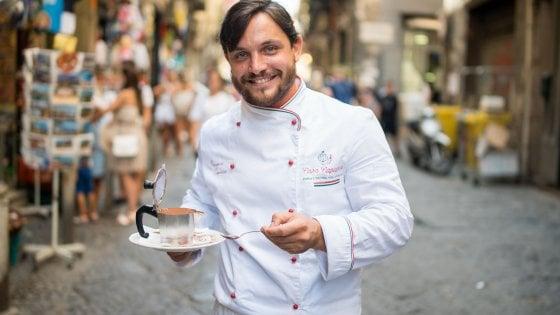Enzo Capasso, da Nisida a un locale tutto suo: storia di un giovane pizzaiolo