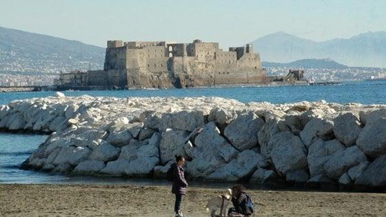 Napoli, al via gli stati generali del mare 2019