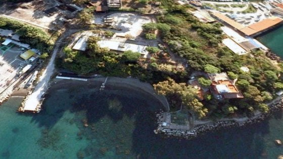 """Depuratore a Ischia, il pressing dei sindaci: """"Progetto fermo al 55%, si riparta"""""""