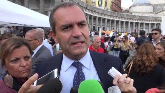 """Indagine sul matrimonio trash a Napoli, il sindaco: """"Vicenda surreale"""""""
