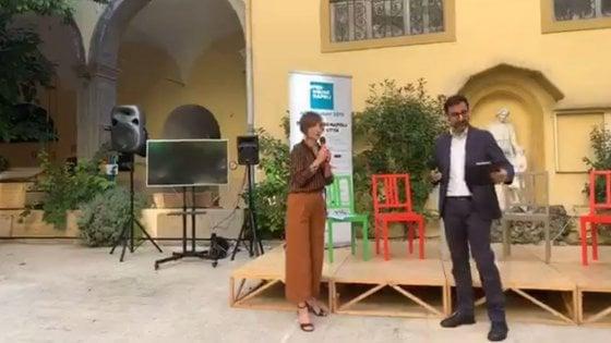 Open House Napoli racconta la città attraverso l'architettura