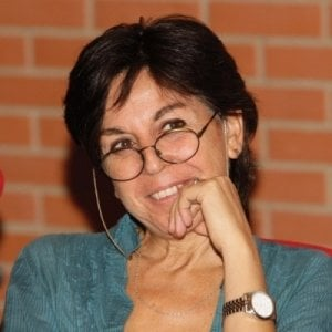 Daniela Lepore, militante civica che ci spingeva a pensare